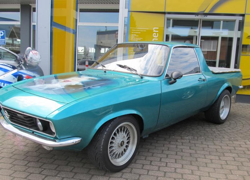 Opel-Treffen in Wedel Manta_11