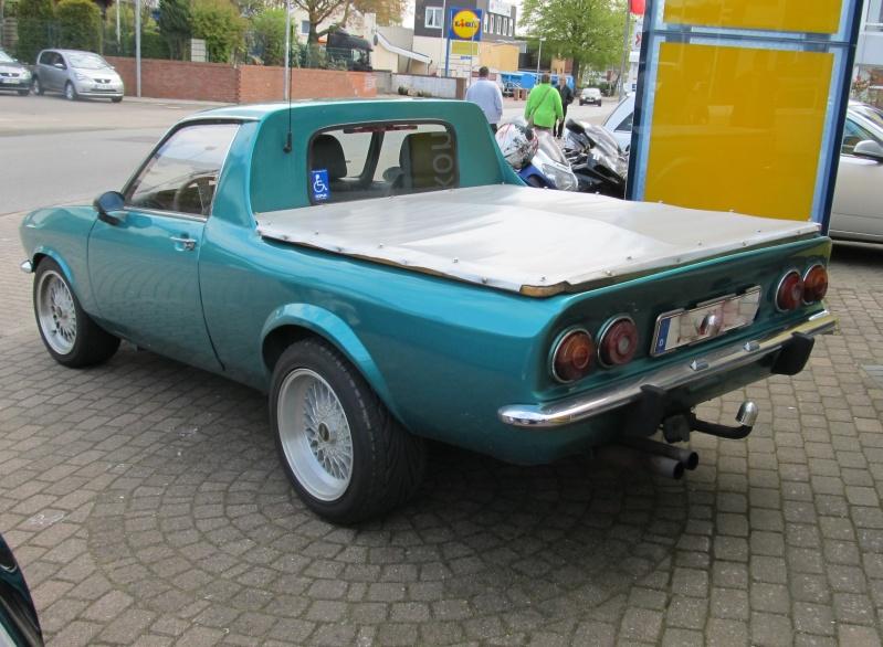 Opel-Treffen in Wedel Manta_12