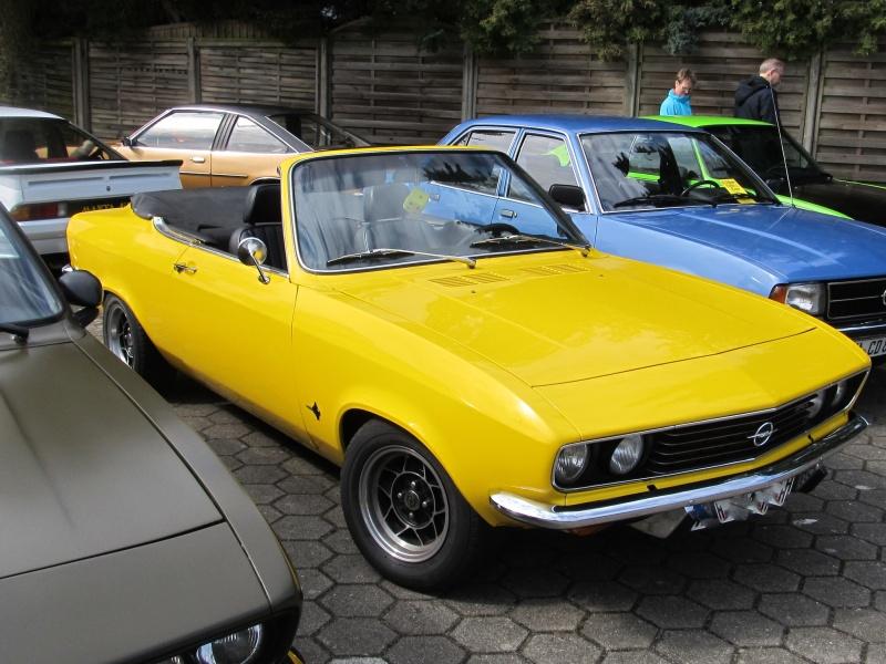 Opel-Treffen in Wedel Manta_14