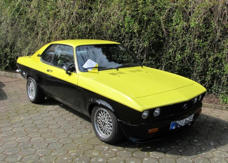 Opel-Treffen in Wedel Manta_15