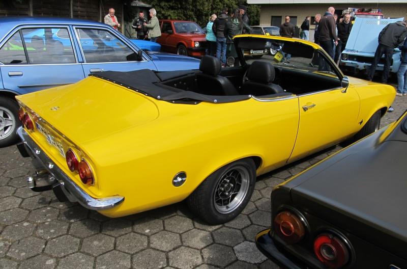 Opel-Treffen in Wedel Manta_18
