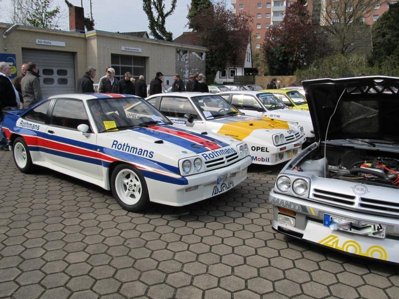 Opel-Treffen in Wedel Manta_19