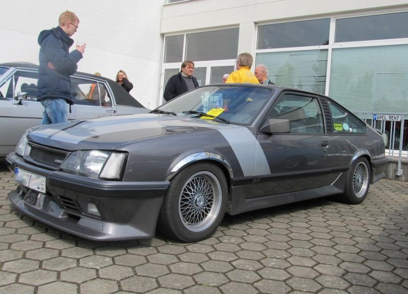 Opel-Treffen in Wedel Monza_10