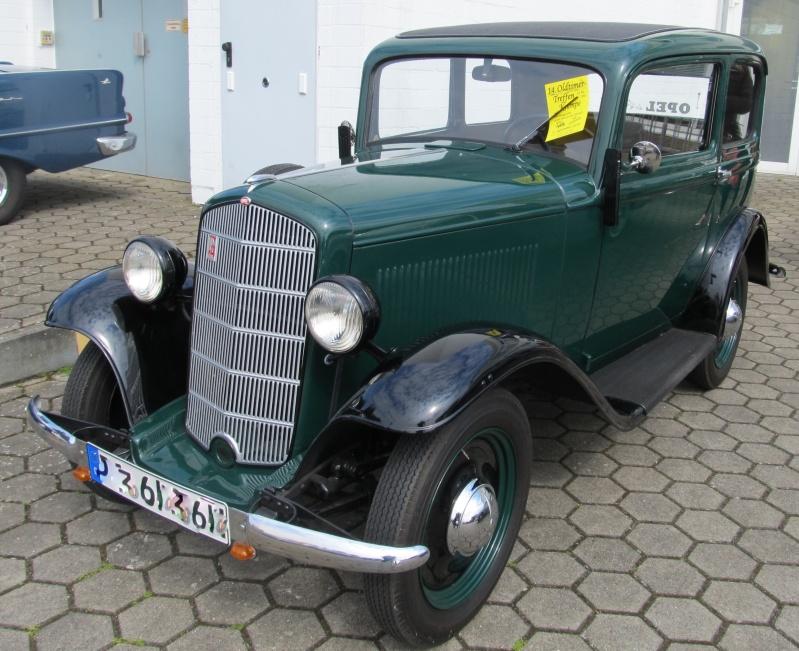 Opel-Treffen in Wedel P4_img11