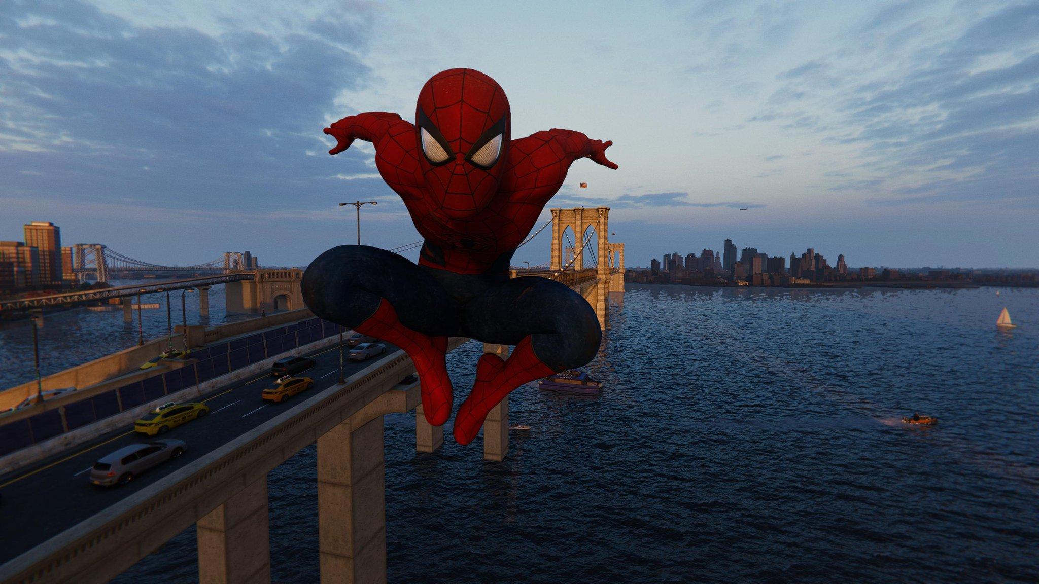 Spider-Man - Pagina 2 Dzey6w10