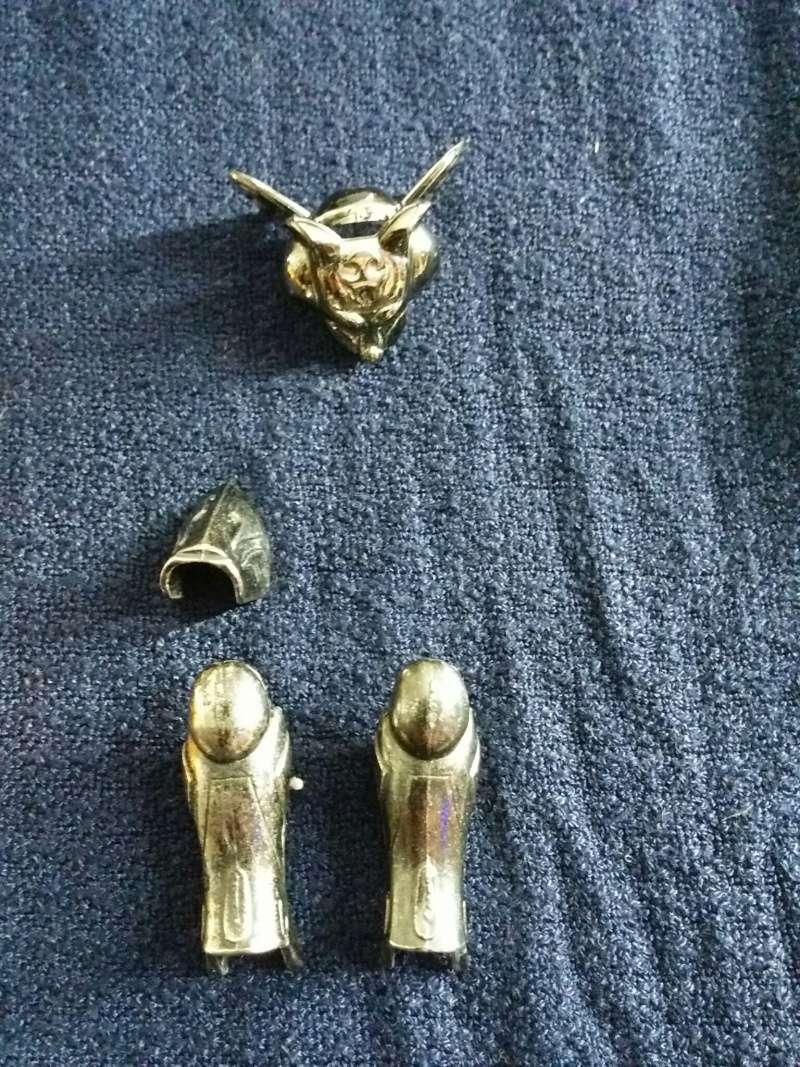 Cavalieri Zodiaco vintage Scambio per completare i miei Loose e collezione... Img_2019