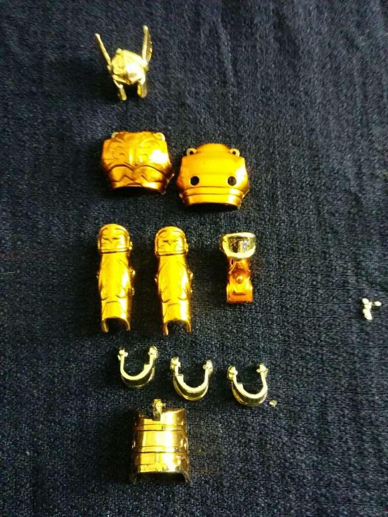 Cavalieri Zodiaco vintage Scambio per completare i miei Loose e collezione... Img_2020