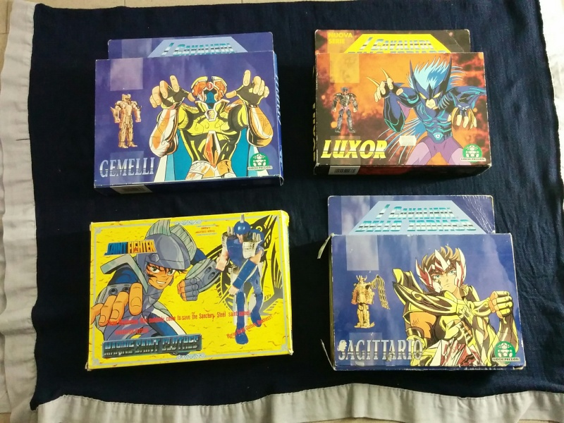 Cavalieri Zodiaco vintage Scambio per completare i miei Loose e collezione... Img_2027