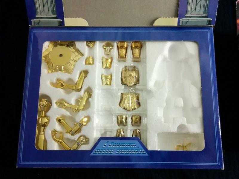 Cavalieri Zodiaco vintage Scambio per completare i miei Loose e collezione... Img_2028