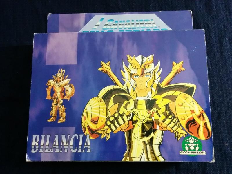 Cavalieri Zodiaco vintage Scambio per completare i miei Loose e collezione... Img_2039
