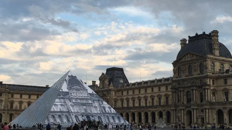 Climat/météo 2016 Louvre10