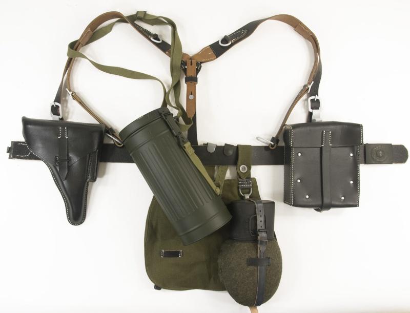 Équipements selon arme Mg_mai10