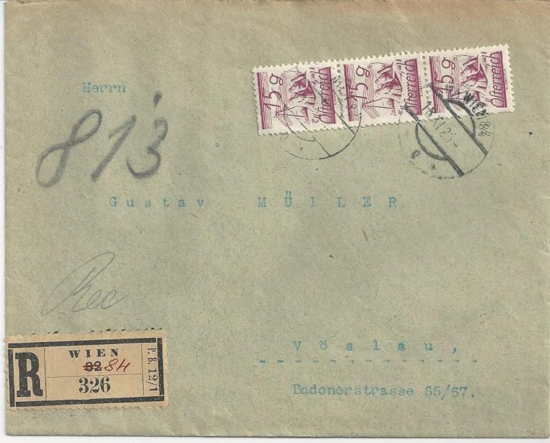 Österreich 1925 - 1938 - Seite 4 Bild18