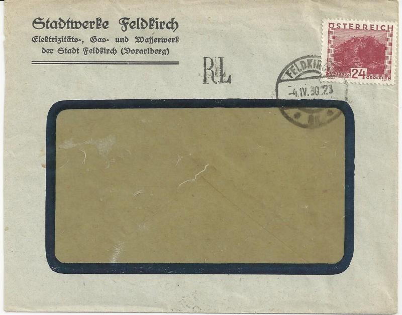 Österreich 1925 - 1938 - Seite 5 Bild54