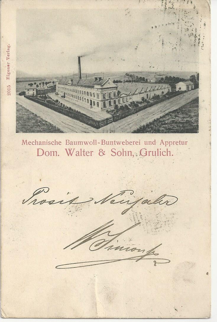 Werbeumschläge und -karten aus Österreich - Seite 5 Bild58