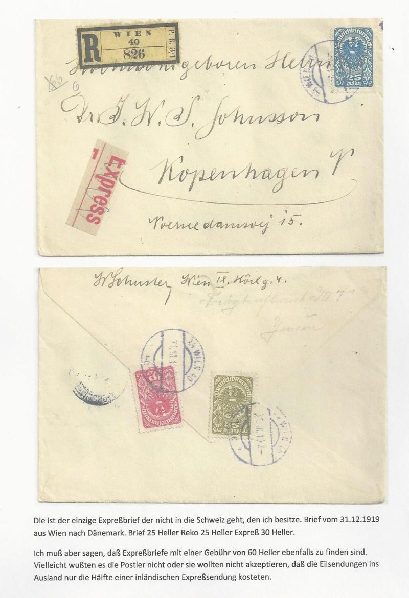 Die Auslandsexpreßgebühr ab 1.9.1918 Bild_114