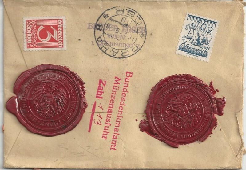 Österreich 1925 - 1938 - Seite 4 Bild_212