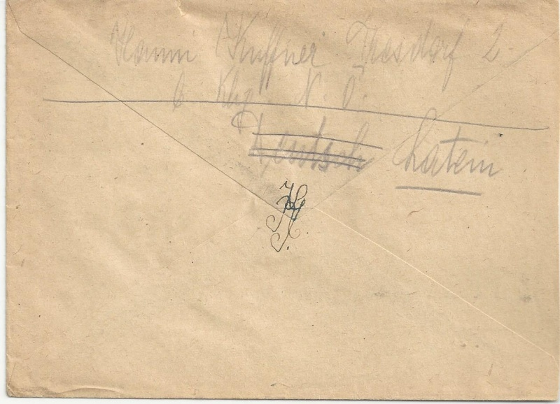Kriegsgefangenenpost II. Weltkrieg (Österreich) Bild_225