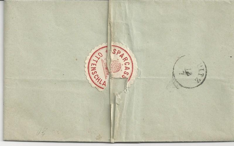 Briefe / Poststücke österreichischer Banken - Seite 3 Bild_242