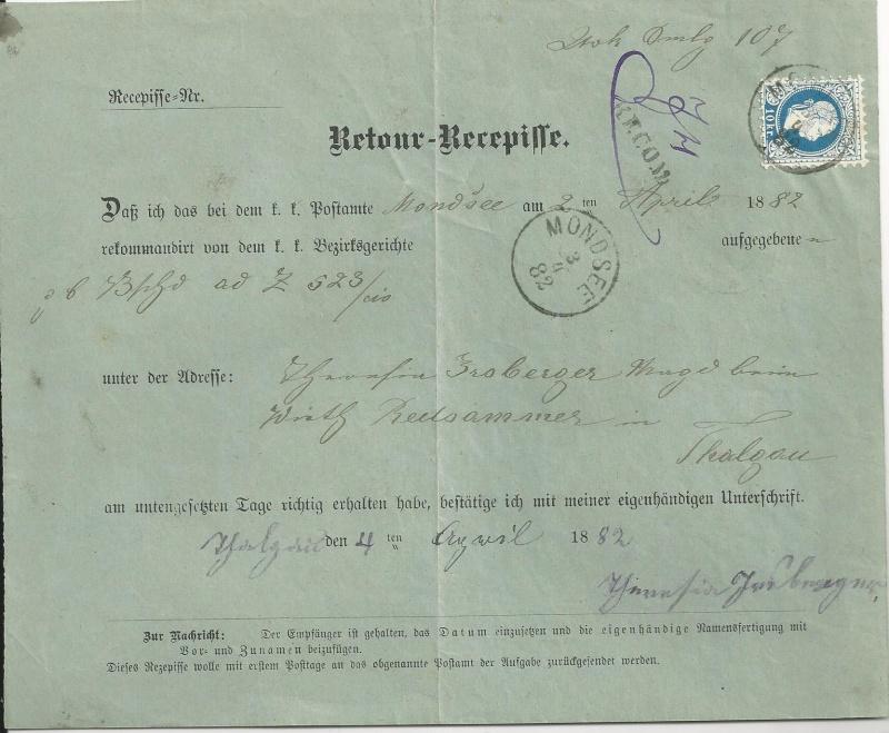 ungarn - Freimarken-Ausgabe 1867 : Kopfbildnis Kaiser Franz Joseph I - Seite 13 Bild_244