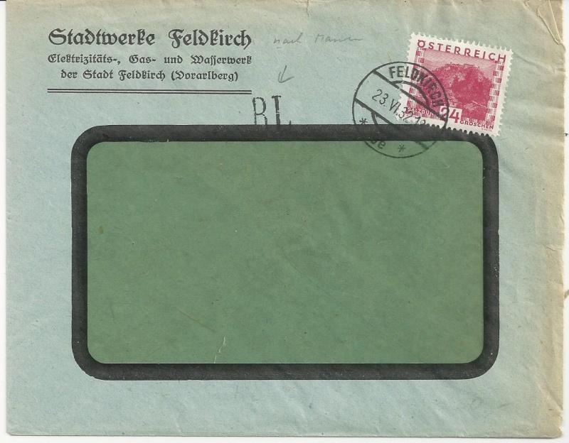 Österreich 1925 - 1938 - Seite 4 Bild_245