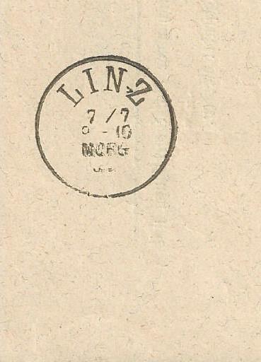 Freimarken-Ausgabe 1867 : Kopfbildnis Kaiser Franz Joseph I - Seite 14 Bild_246