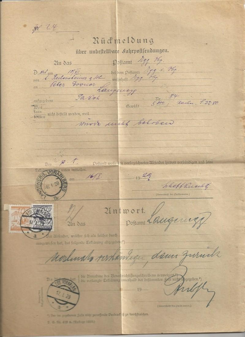 Österreich 1925 - 1938 - Seite 5 Bild_313