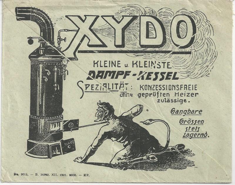 Werbeumschläge und -karten aus Österreich - Seite 4 Bild_330