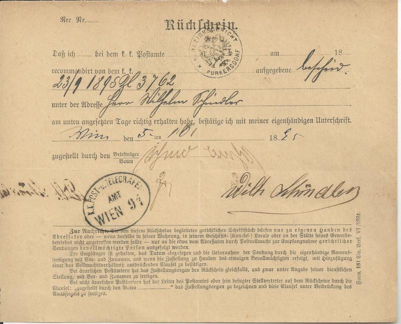 Freimarken-Ausgabe 1867 : Kopfbildnis Kaiser Franz Joseph I - Seite 14 Bild_336