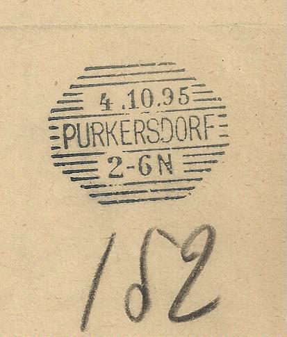 Freimarken-Ausgabe 1867 : Kopfbildnis Kaiser Franz Joseph I - Seite 14 Bild_424