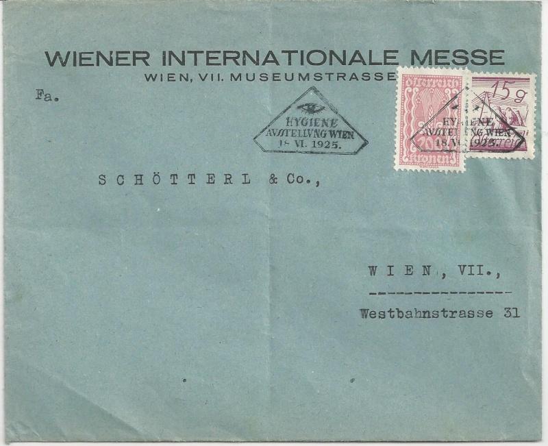 Inflation in Österreich - Belege - 1918 bis 1925 - Seite 7 Bild_513