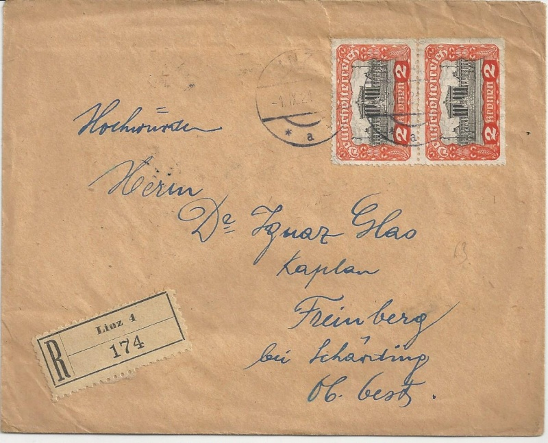 Inflation in Österreich - Belege - 1918 bis 1925 - Seite 7 Bild_516