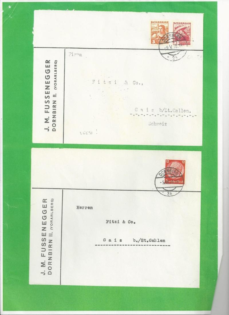 Österreich im III. Reich (Ostmark) Belege - Seite 7 Bild_710