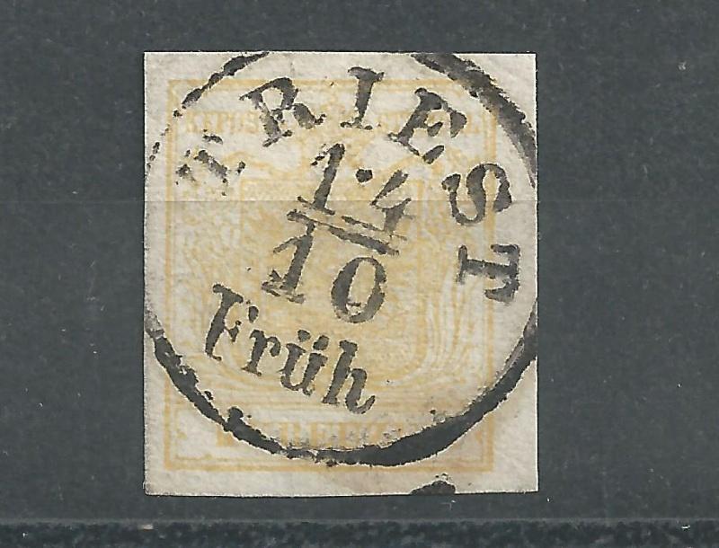 Die erste Österreichische Ausgabe 1850 - Seite 8 Bild_712