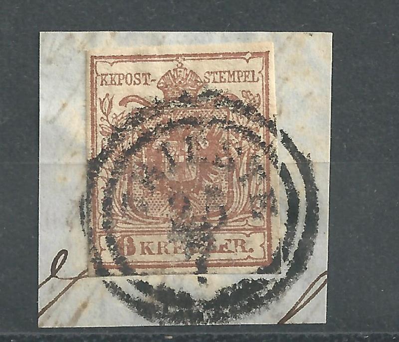 Die erste Österreichische Ausgabe 1850 - Seite 8 Bild_812