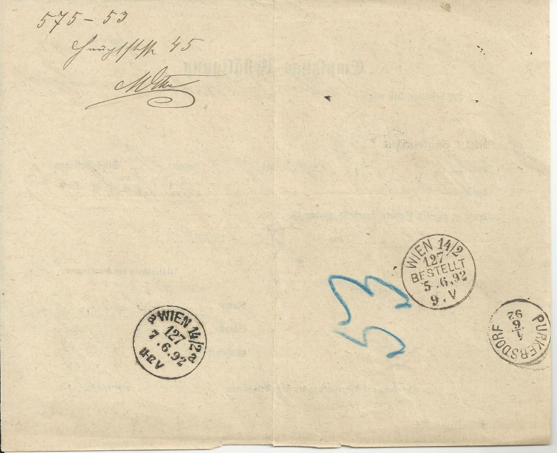 Freimarken-Ausgabe 1867 : Kopfbildnis Kaiser Franz Joseph I - Seite 14 Bild_912