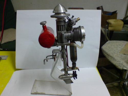Arturo engines, more pics 410
