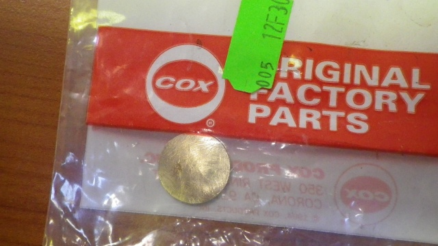 Rare cox part Imgp9210