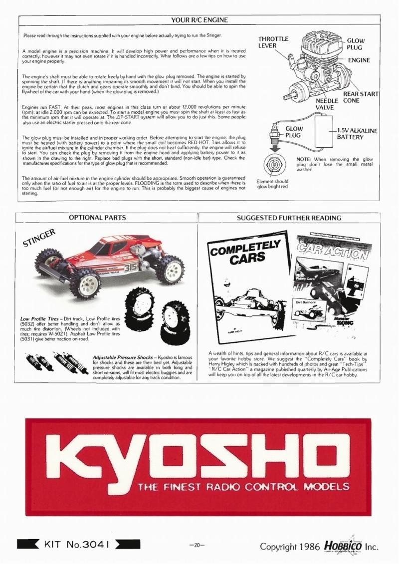 OS MAX CZ-1 anyone? Kyosho10
