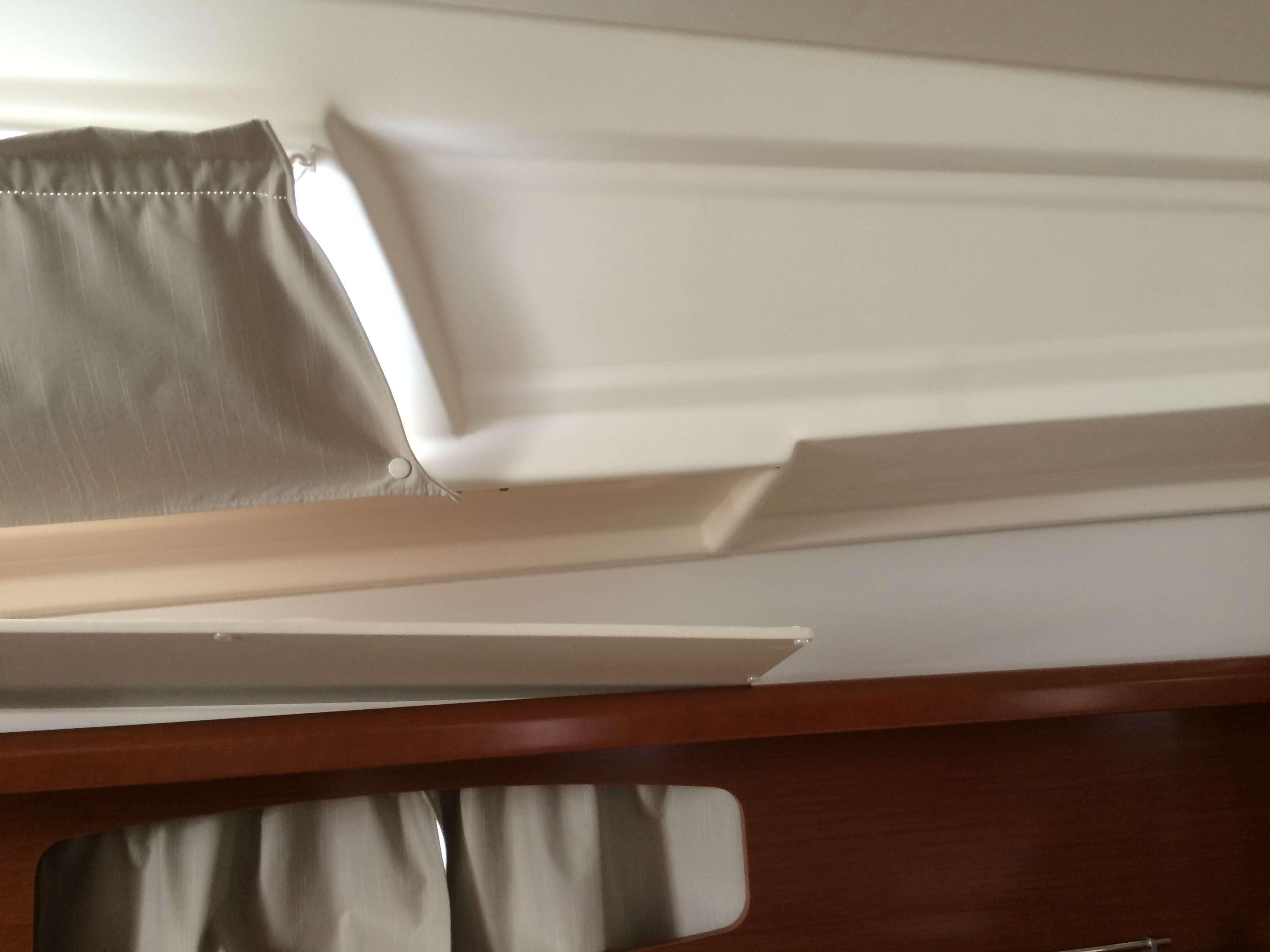 [TECHNIQUE] Installation chariot de Genois réglable ( easy sail ) // Barre d'écoute GSE réglable Img_3711