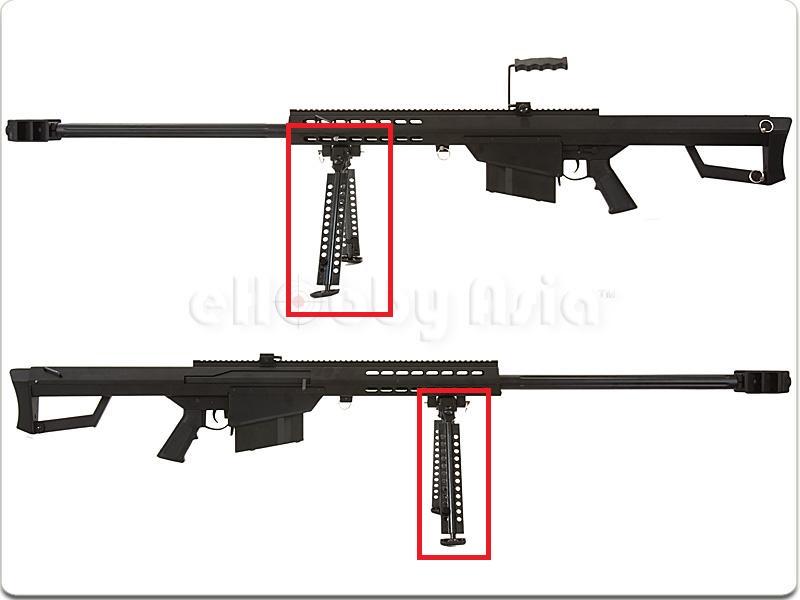 Je recherche des cotations sur un M82 SW Sw-m8211