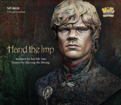 "GAMES OF THRONES ""Tyrion Lannister"" by Florence Tyrion10"
