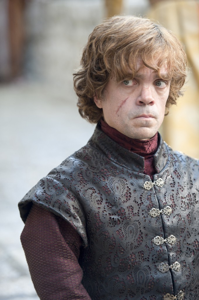 "GAMES OF THRONES ""Tyrion Lannister"" by Florence Tyrion13"