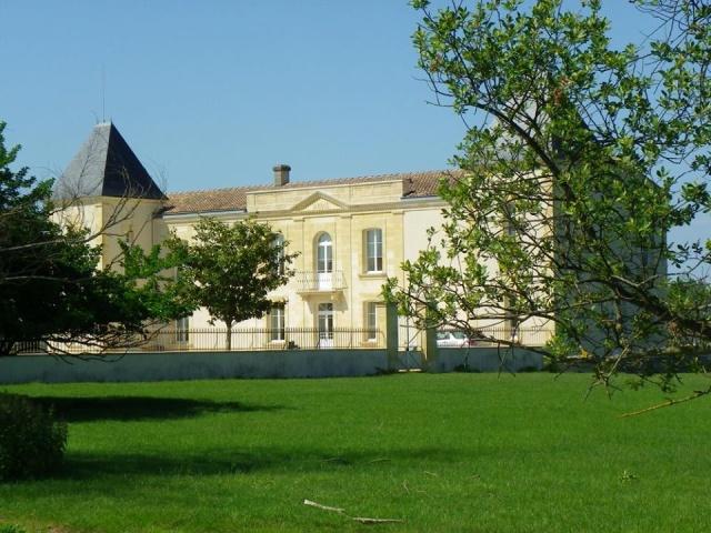 Château Haut Barrail vu par Ghislaine B P 13245310
