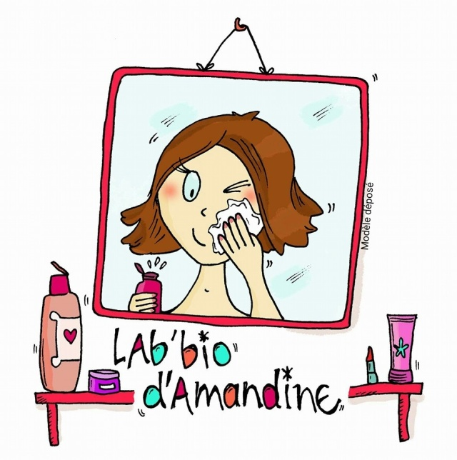 Le Lab'bio d'Amandine 13263810