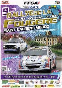 Rallye National de la Fougère 2016 le 9 et 10 Avril 2016 à Saint Laurent Médoc 5eeb0810