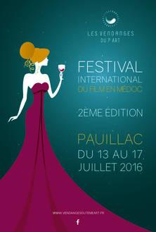Un jury d'exception pour la deuxième édition du festival du film international en Médoc A7ccd310