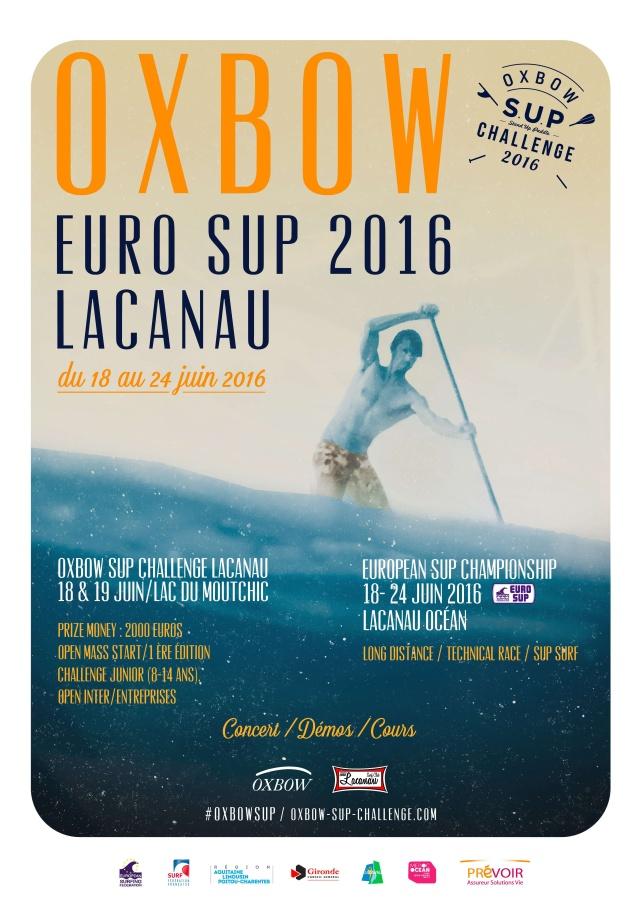 Lacanau accueille encore une compétition Européenne du 18 au 24 Juin 2016 Aff_la10