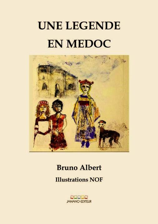 Une légende en Médoc ( de Bruno Albert ) Image_10