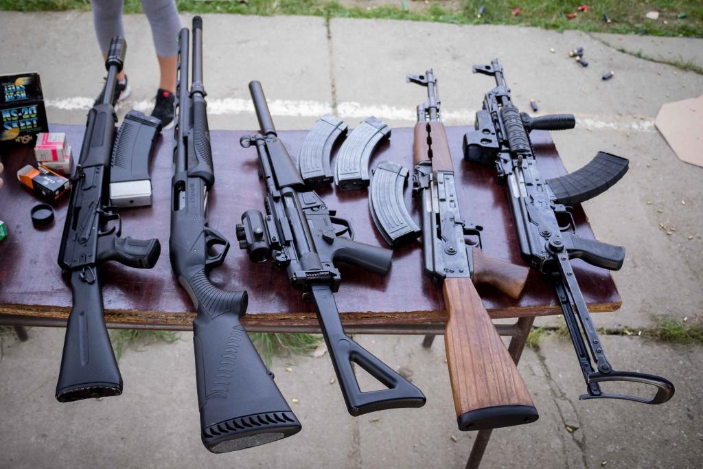 Omiljena oružja u STALKER-u 693a7910